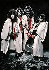 Another Kissmas shot 1976